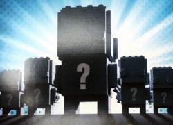 BrickHeadz 2018 rumours