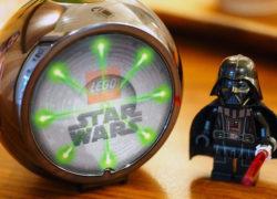 LEGO Star wars darth vader pod