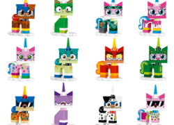 LEGO Unikitty Collectible Figures (41175)
