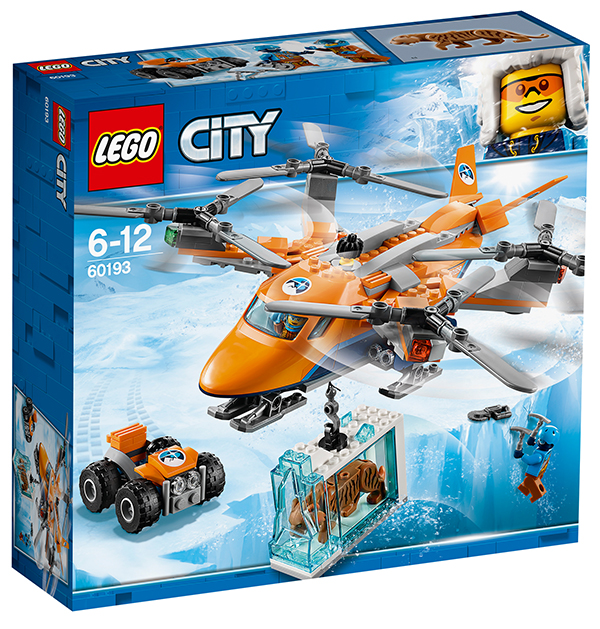 Arctic Air Transport (60193)