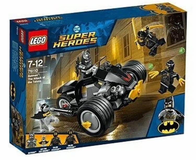 brickfinder lego dc superheroes summer 2018 sneak peek. Black Bedroom Furniture Sets. Home Design Ideas