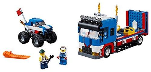 Mobile Stunt Show (31085)