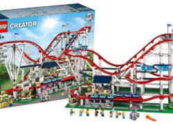 10261 LEGO Creator Expert: Roller Coaster