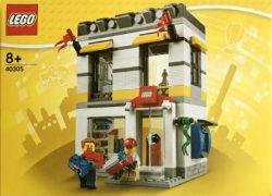 LEGO Brand Retail Store 40305