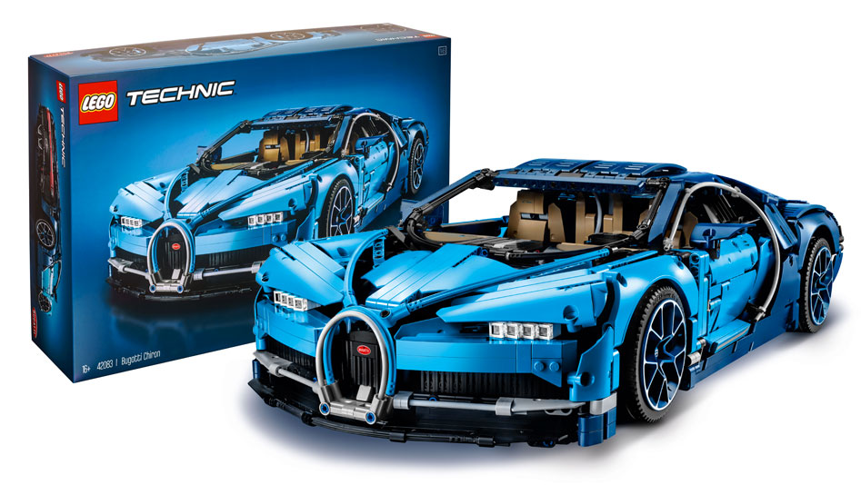 brickfinder lego technic bugatti chiron 42083 officially announced. Black Bedroom Furniture Sets. Home Design Ideas
