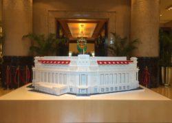 Fullerton Building LEGO 01