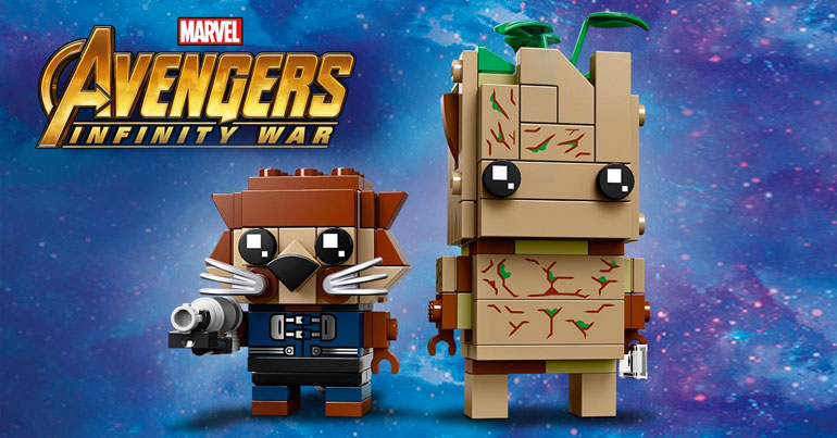 lego-brickheadz-groot-rocket-racoon-avengers-infinity-wars-guardians-of-the-galaxy