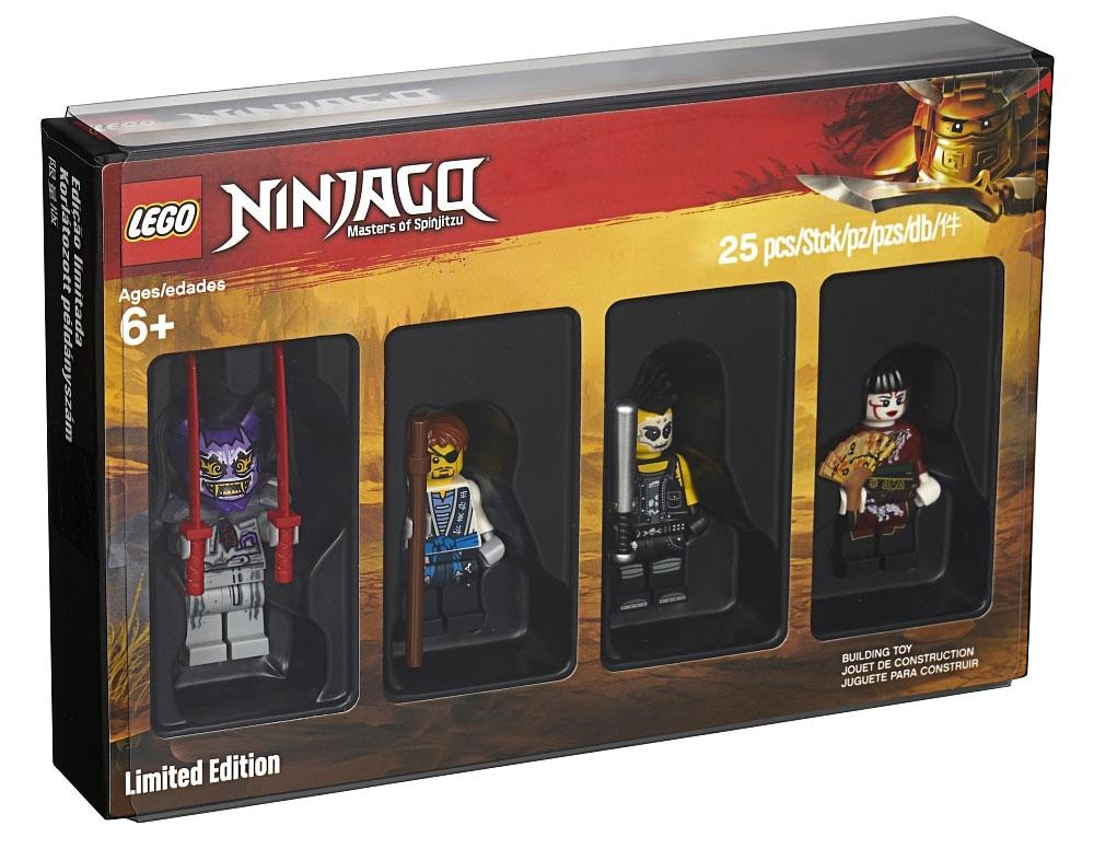 LEGO-Bricktober-Ninjago