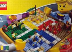 LEGO-Ludo-Game