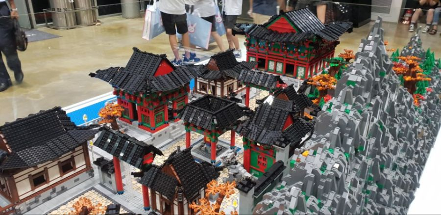LEGO Overwatch Busan Map 03