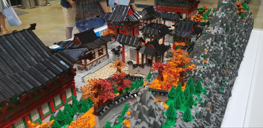 LEGO Overwatch Busan Map 04
