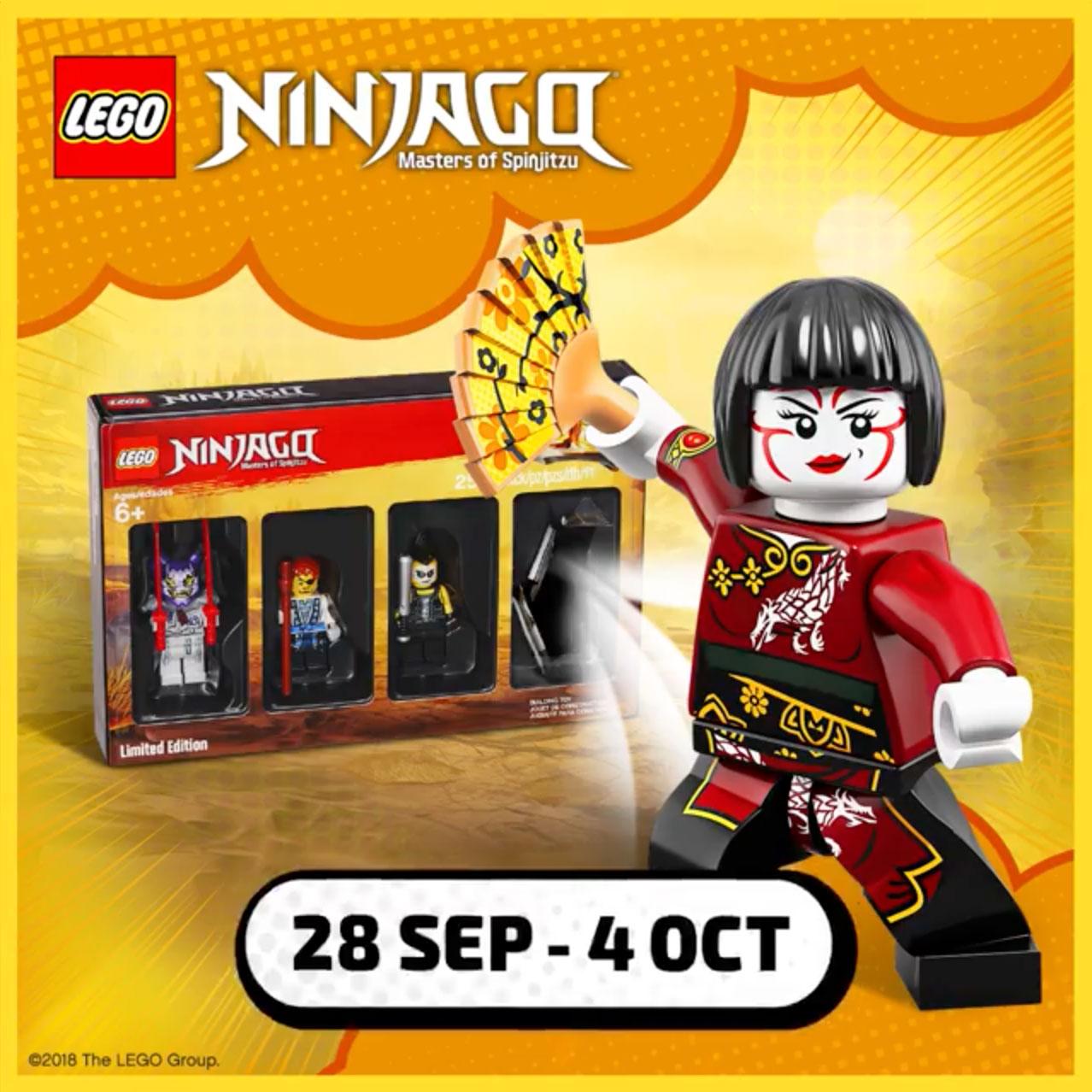 LEGO-bricktober-2018-ninjago