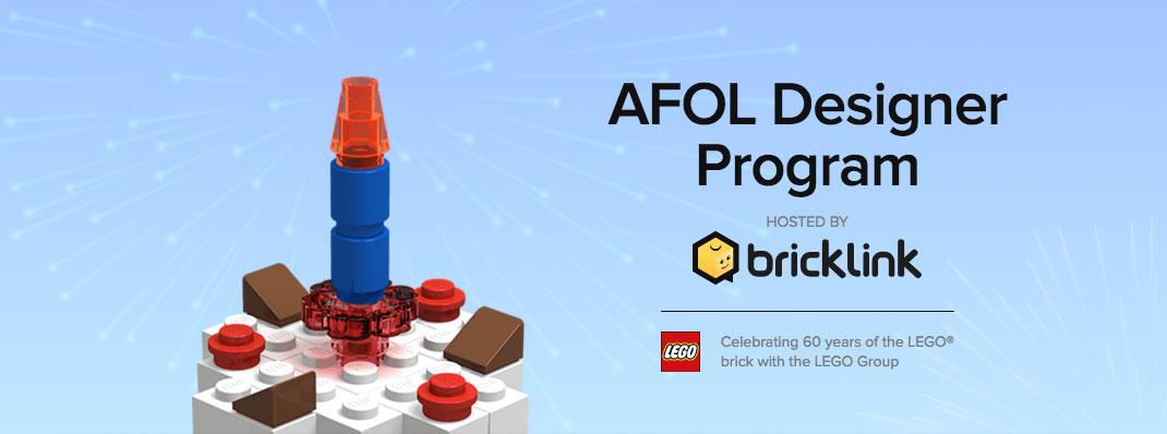 AFOL Designer Program
