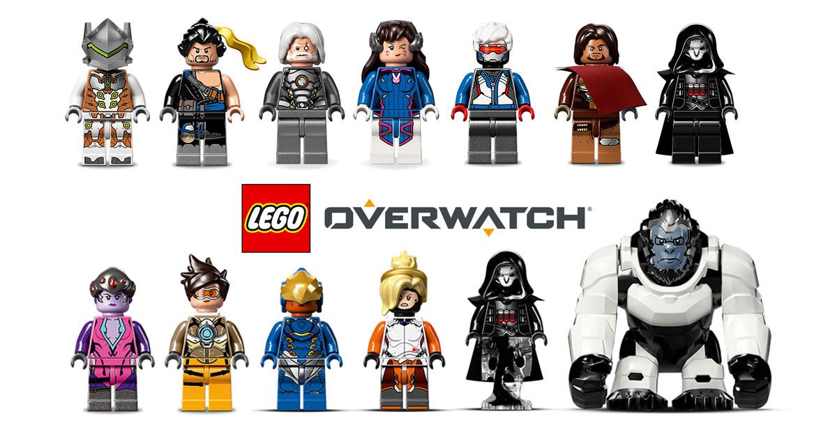 LEGO-Overwatch-blizzcon-2018