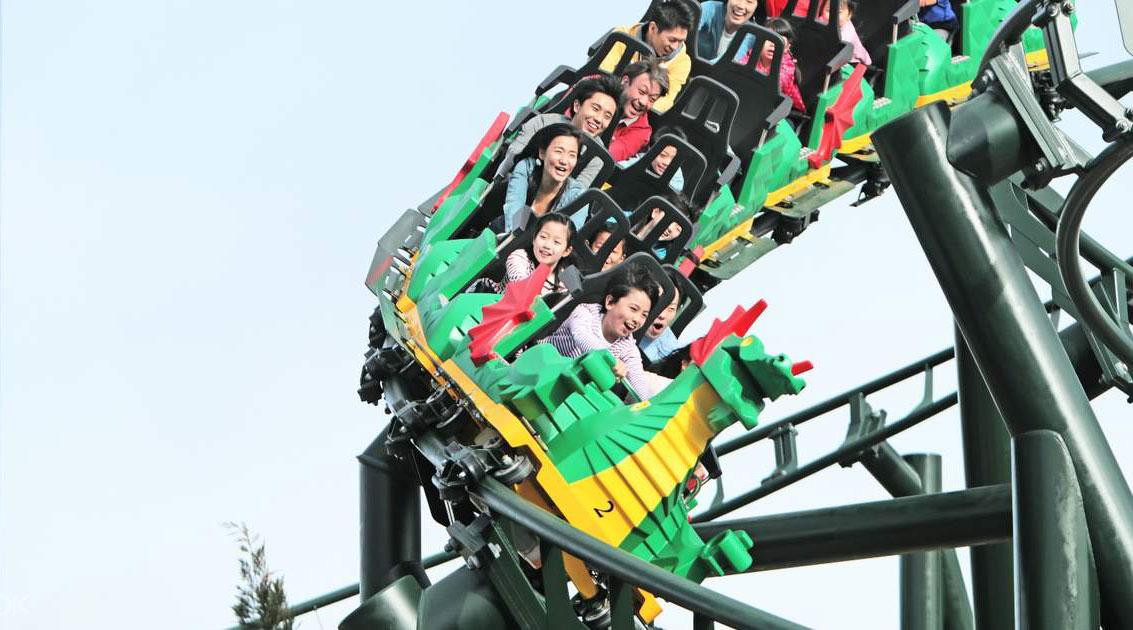 Legoland®Japan-dagon