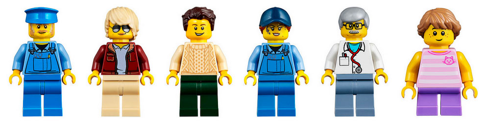 lego-corner-garage-10264-minifigures