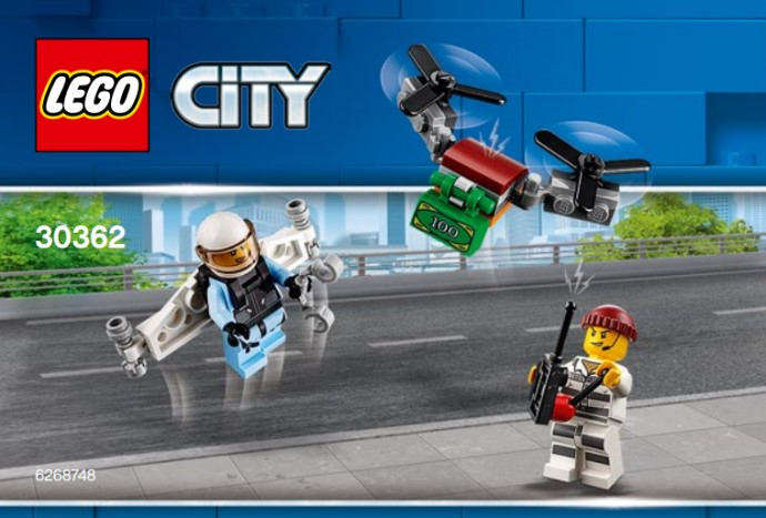 30362- Sky Police Jetpack