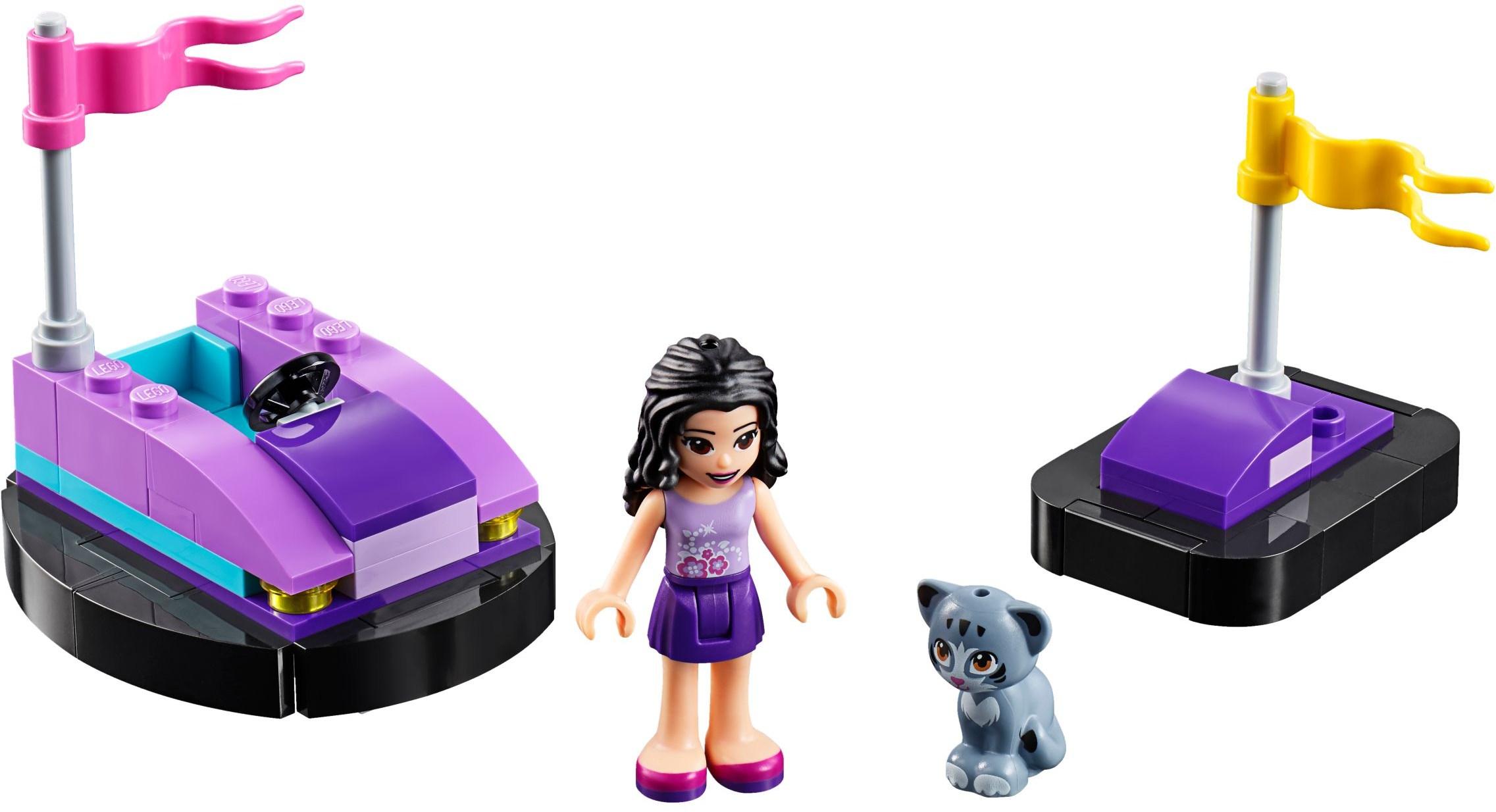 30409- Emma's Bumper Cars
