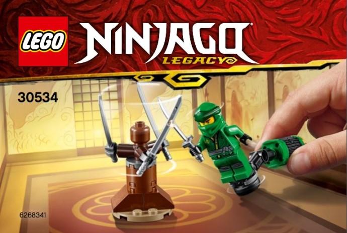 30534-1- Ninja Workout