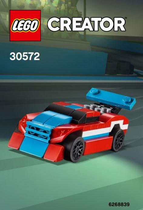 30572-1- Race Car