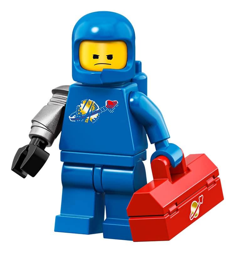 lego-71023-Apocalypse Benny