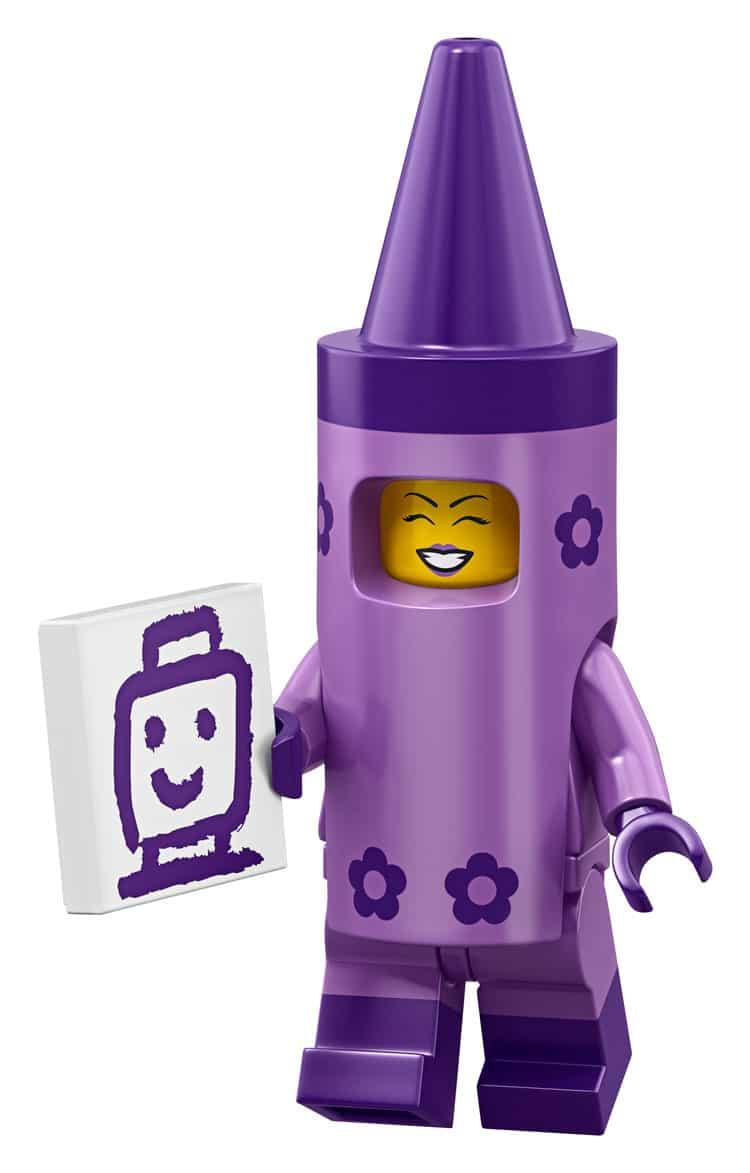 lego-71023-crayon suit girl