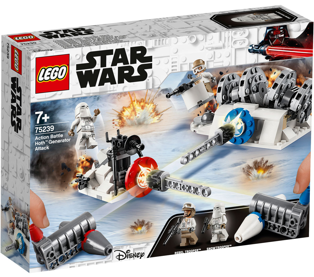 LEGO-75239-Action-Battle-Hoth-Generator-Attack-1