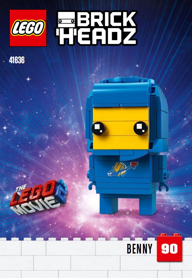 LEGO-BrickHeadz-benny-41636