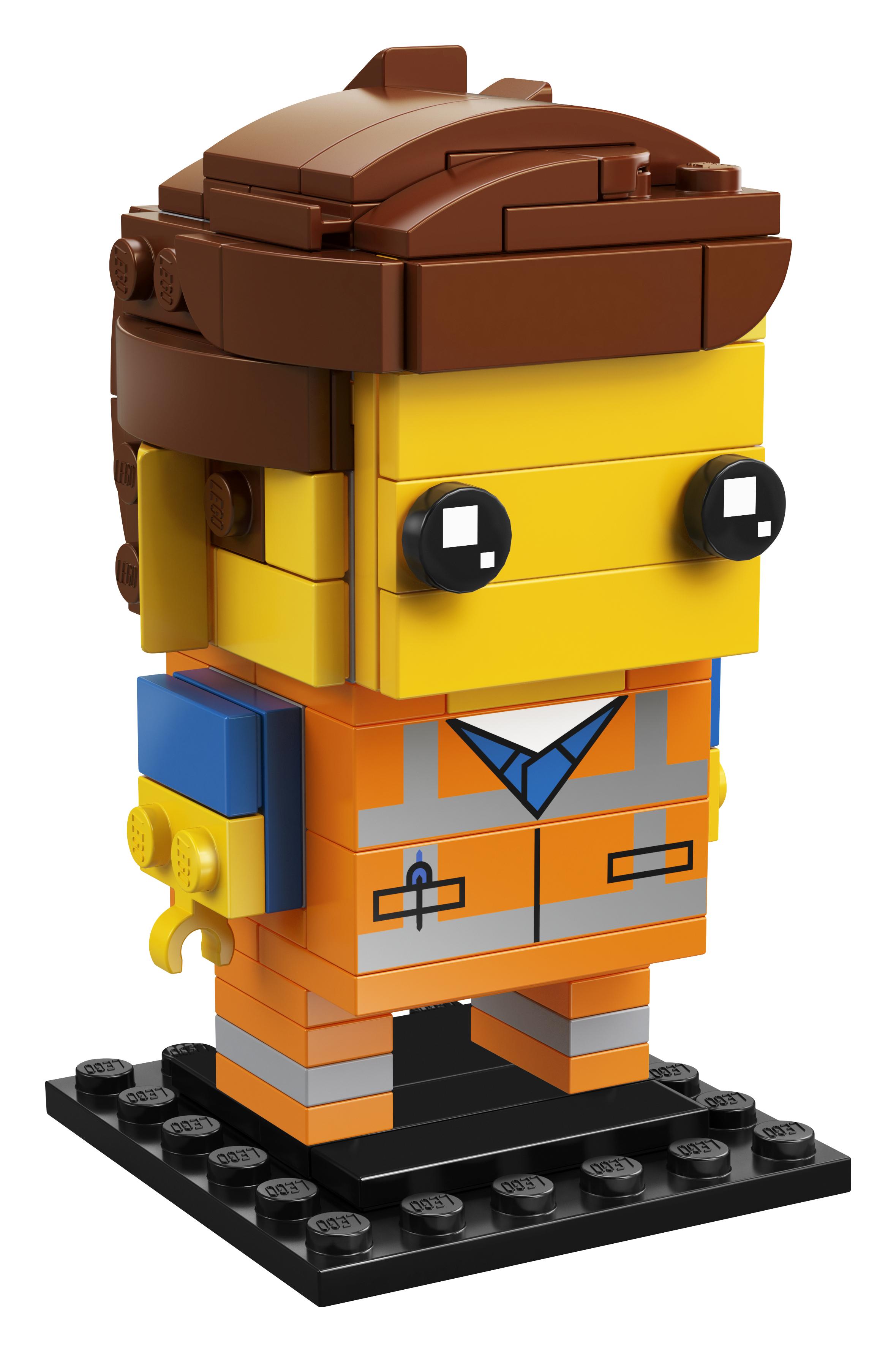 LEGO Emmet 41634 – Walmart.com Exclusive 02