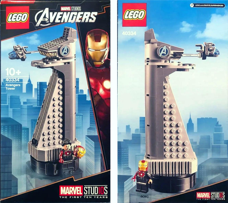 LEGO-Avengers-tower-40334