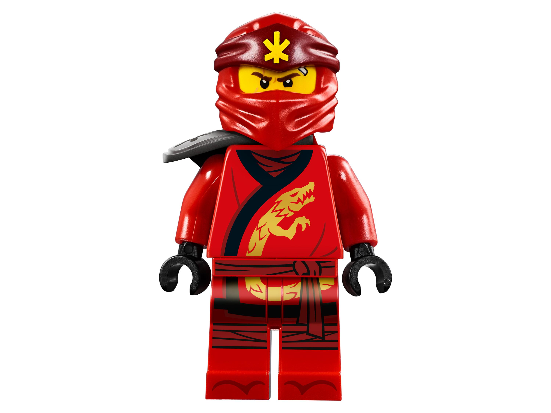 Ninjago (40342) 05