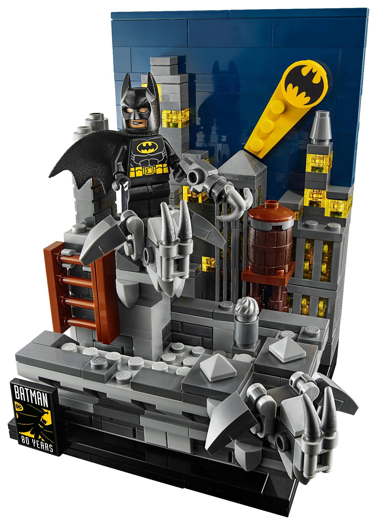 LEGO Batman The Dark Knight of Gotham City Brickfinder 03