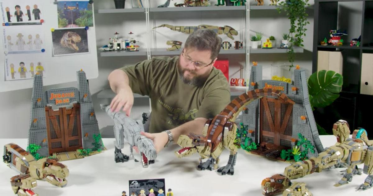 LEGO-Jurassic-Park-T-rex-rampage-brickfinder-FB