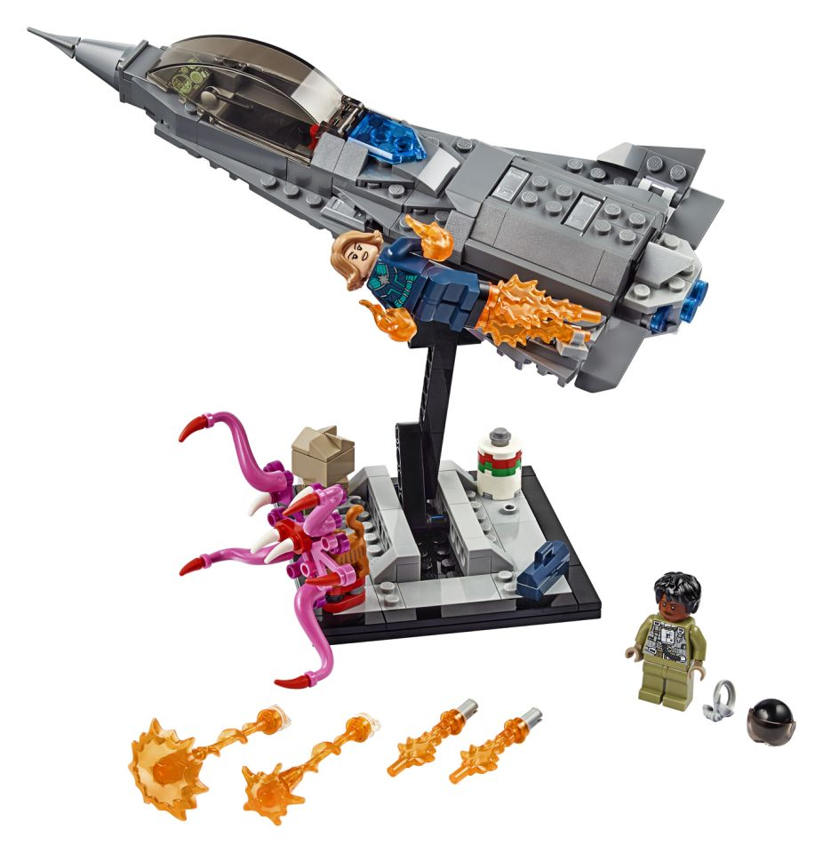 LEGO Marvel Super Heroes Captain Marvel and the Asis (77902) brickfinder 03