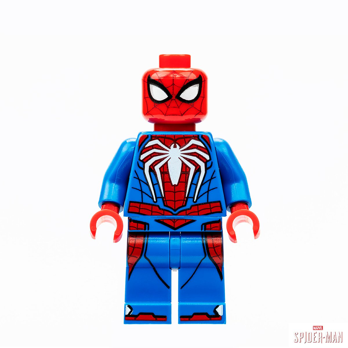 LEGO Spiderman-Advanced-Suit-Marvel-SDCC-2019-brickfinder-03