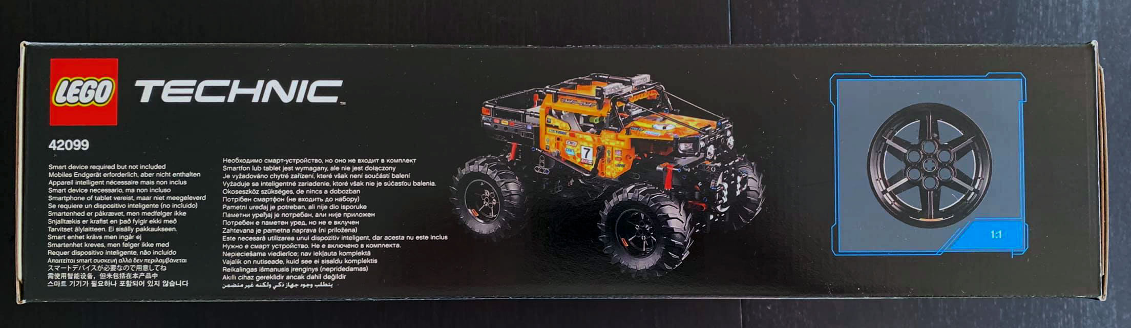 LEGO-Technic-4x4-X-Treme-Off-Roader-(42099)-brickfinder-05