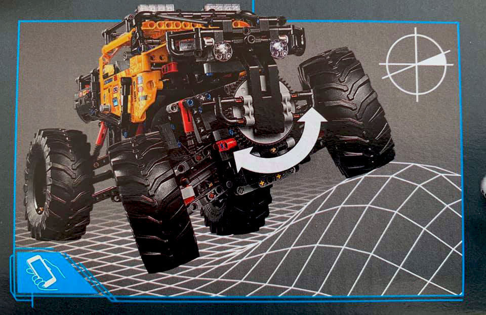 LEGO-Technic-4x4-X-Treme-Off-Roader-(42099)-brickfinder-06