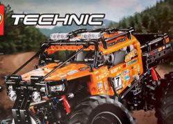 LEGO-Technic-4x4-X-Treme-Off-Roader-(42099)-brickfinder-FB