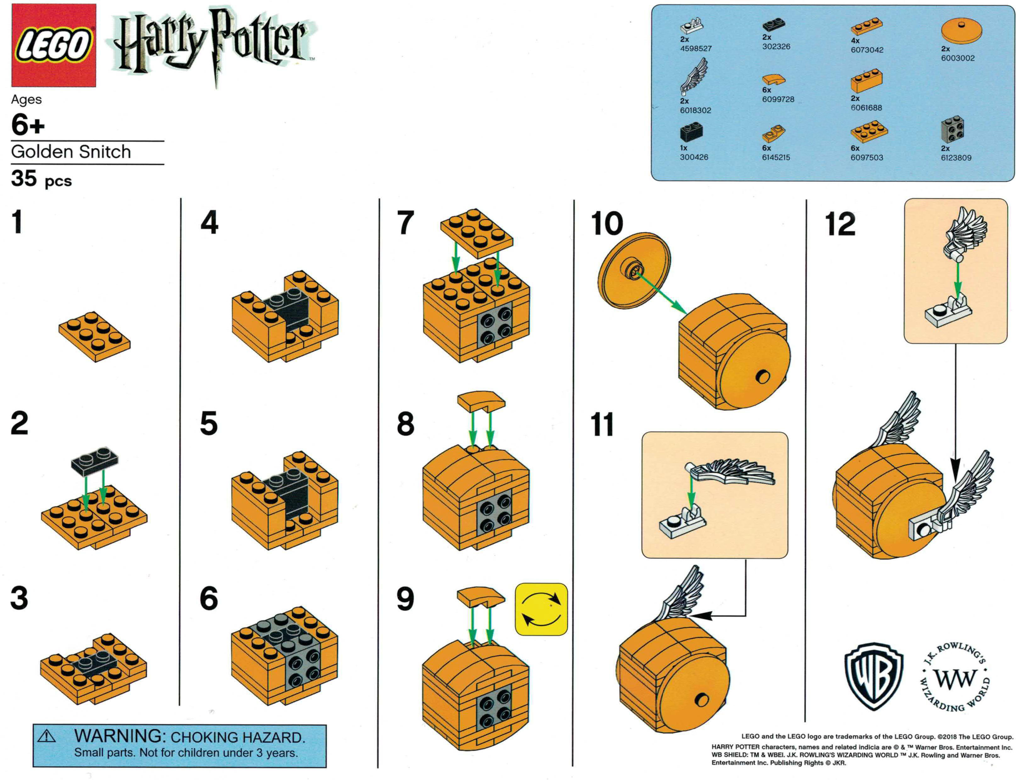 lego-harry-potter-golden-snitch-barnes-and-noble-instructions-touch-up