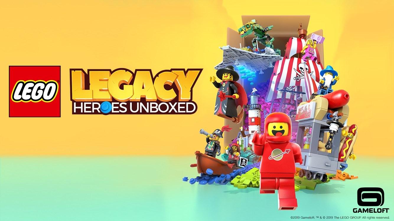 lego-gameloft