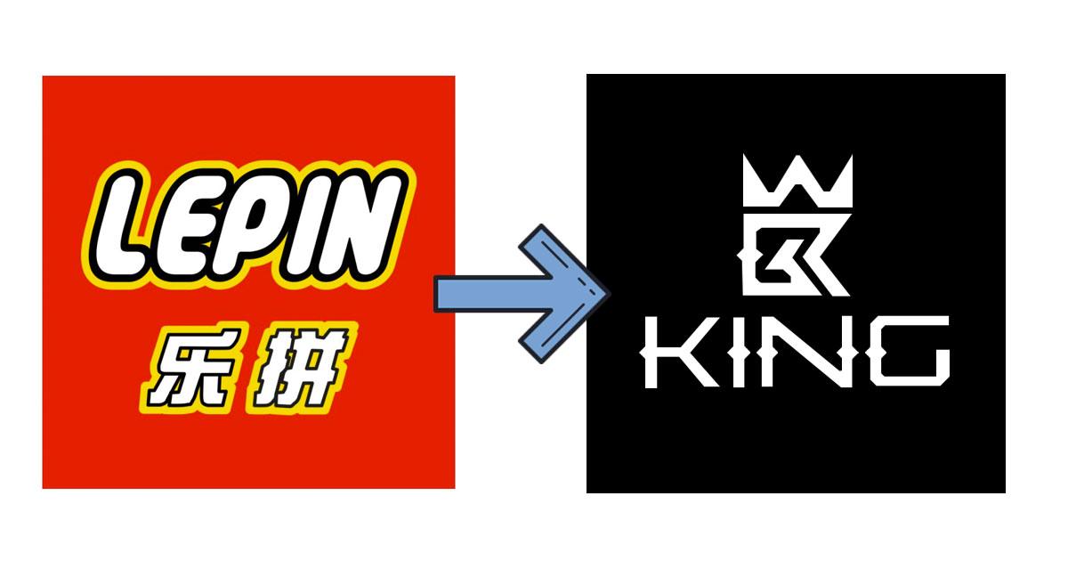 lepin-and-king-bricks