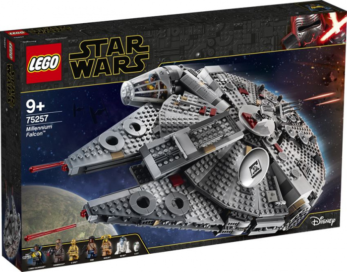 LEGO Star Wars Fall 2019 Sets Officially