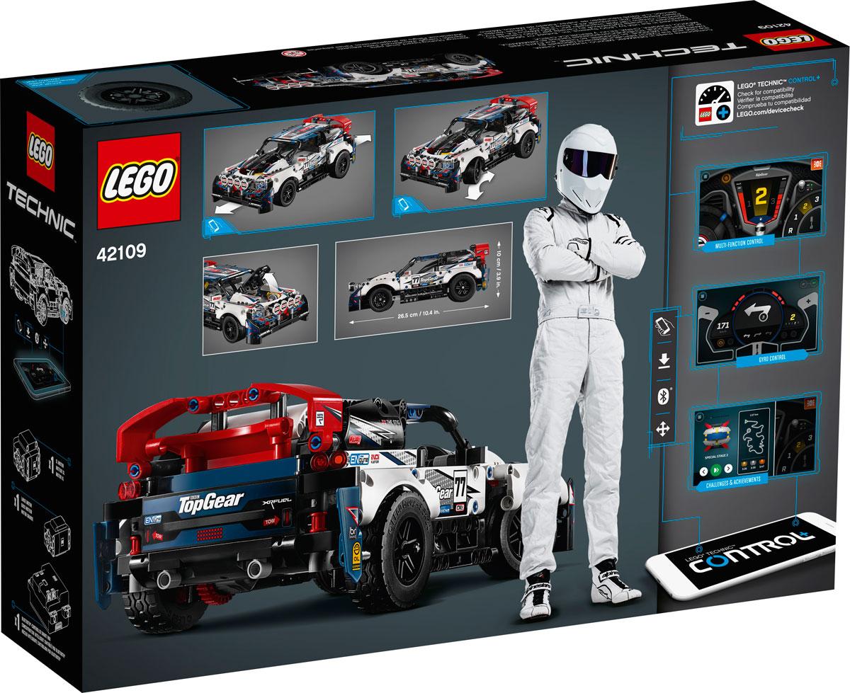 Brickfinder Lego Technic 2020 1 Hy Sets Revealed