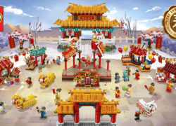 LEGO-lion-dance-80104-and-chinese-new-year-temple-fair-80105