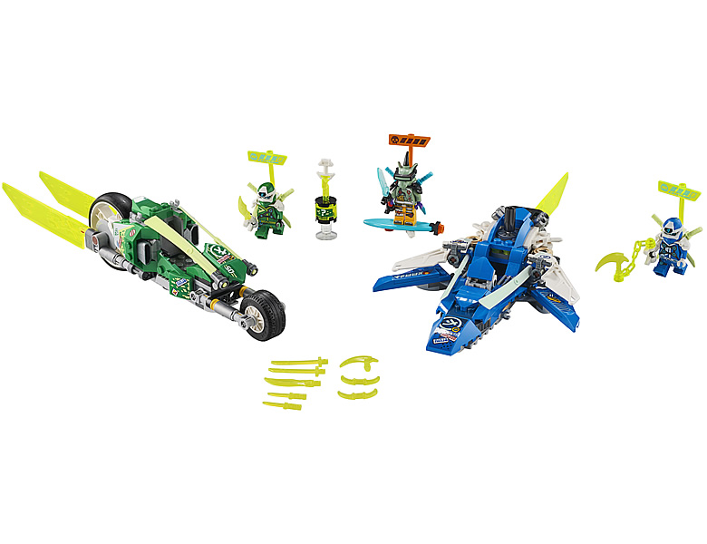 lego-ninjago-jay-und-lloyds-power-flitzer-1