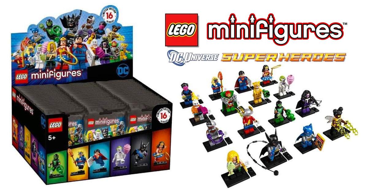 LEGO-DC-Superheroes-CMF-Series-1-fb