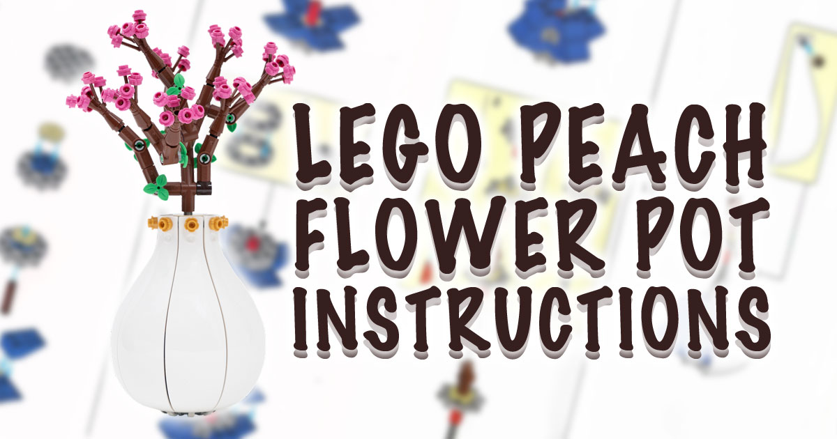 LEGO-Peach-Flower-Pot---FB