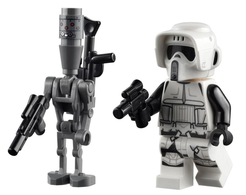 Baby yoda Mini Figure Toys,14 pcs Building Model The Mandalorian Building Block Kit Collectible Minifigure Gift for Fans