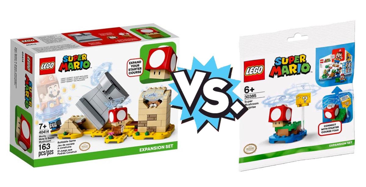 LEGO® 71360 Super Mario™ Starter Kit Bundle Bonus Pre-order