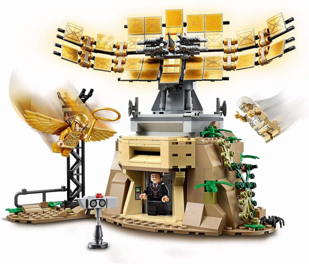Brickfinder Lego Dc Superheroes Summer 2020 Preview